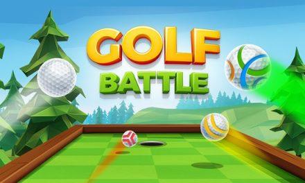 Golf Battle Triche et Astuces 2020