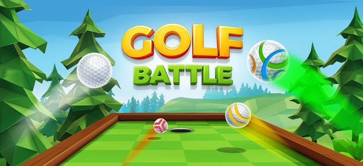 Golf Battle Triche et Astuces Obtenez des gemmes et des pièces illimitées