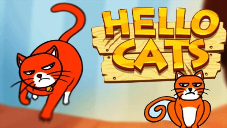 Hello Cats Triche et Astuces '21 iOS et Android