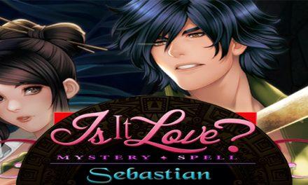 Is-it Love? Sebastian Triche et Astuces - Aventure & Romance