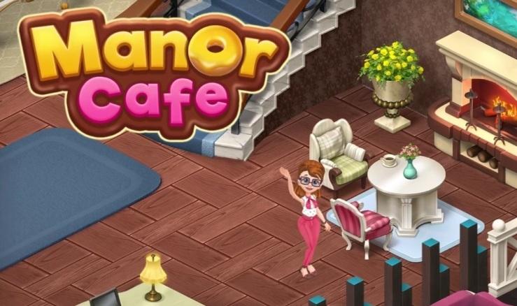 Manor Cafe Triche et Astuces 2021 les pièces d'or, les secrets d'Android et iOS