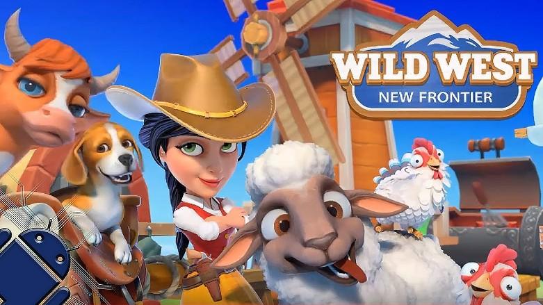 Wild West New Frontier Triche et Astuces & Guide 2021