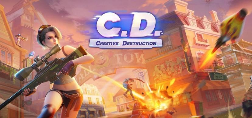 Creative Destruction Advance Triche et Astuces 2021