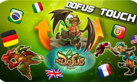 DOFUS Touch Triche et Astuces 2021 Kamas et Goultines