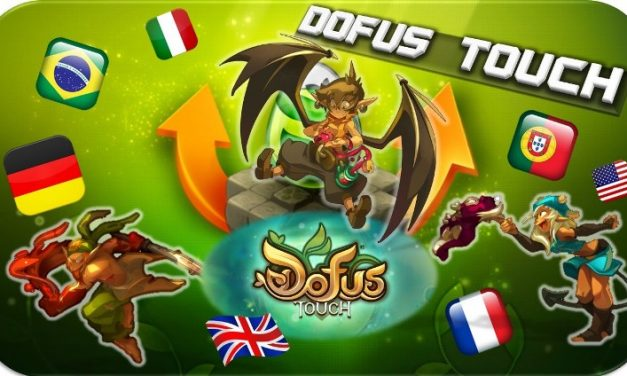 DOFUS Touch Triche et Astuces - Obtenez un nombre illimité de Kamas et de Goultines