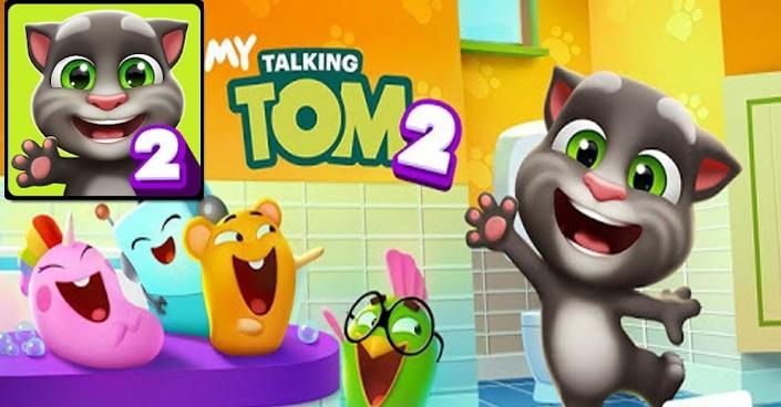 My Talking Tom 2 Triche et Astuces 2021
