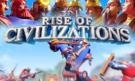 Rise Of Civilizations Triche et Astuces 2021 | (Android et iOS)