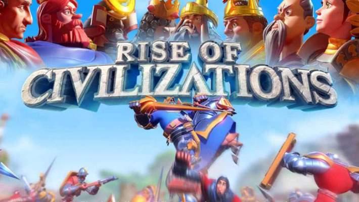 Rise Of Civilizations Triche et Astuces 2021   (Android et iOS)