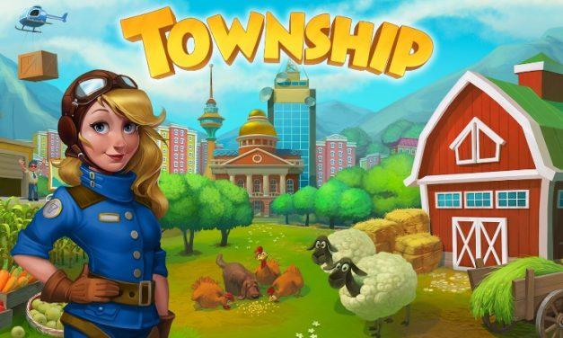 Township Triche et Astuces - Générateur de pièces et de l'argent