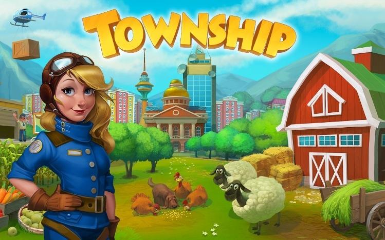 Township Triche et Astuces 2021 | Générateur de l'argent