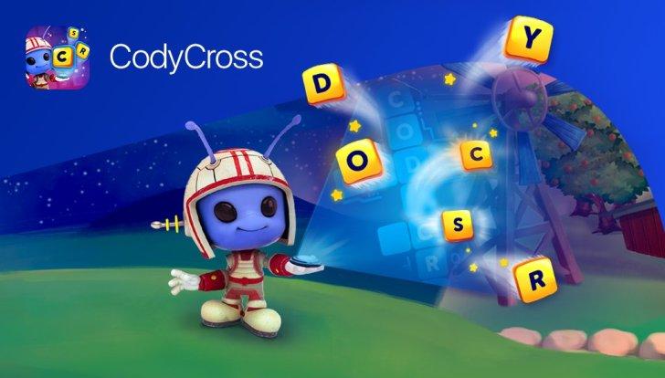 CodyCross: Crossword Puzzles Triche et Astuces 2021