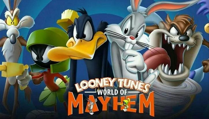 Looney Tunes World of Mayhem Triche et Astuces