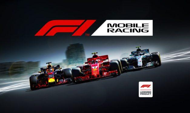 F1 Mobile Racing Triche et Astuces pour iOS et Android