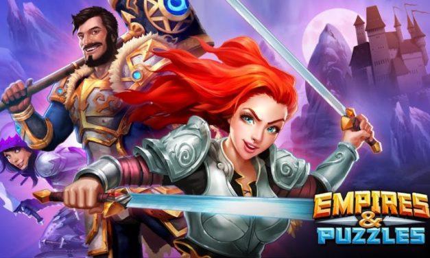 Empires et Puzzles RPG Quest Triche Astuces et Guide Gemmes