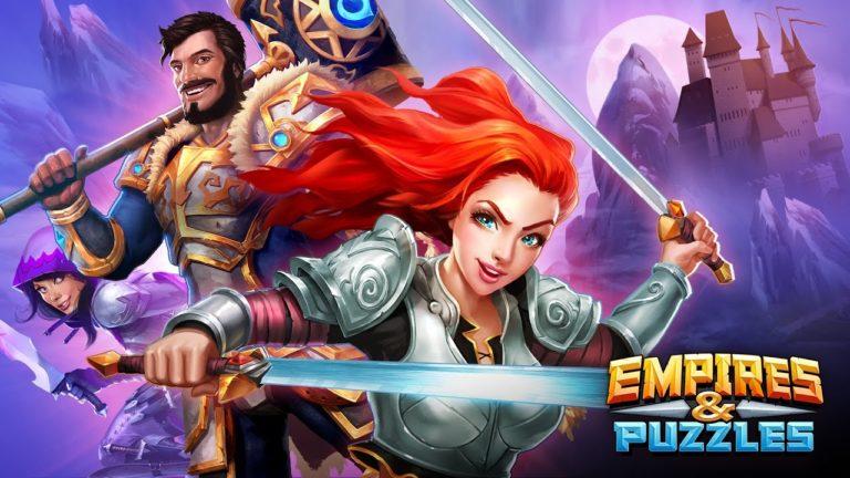 Empires et Puzzles RPG Code Triche Astuces 2022