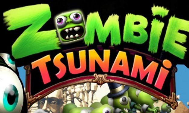 Zombie Tsunami Triche et Astuces | Diamants illimités, pièces et gemmes