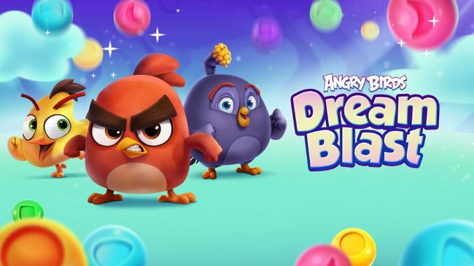 Angry Birds Dream Blast Triche et Astuces 2021