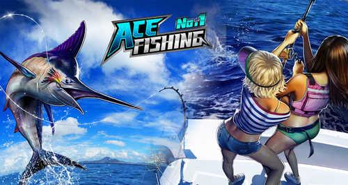 Ace Fishing Wild Catch Triche et Astuces