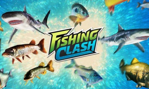 Cheat Fishing Clash Triche et Astuces Perles illimitées