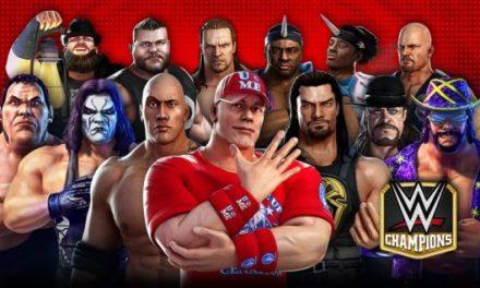 Cheat WWE Champions 2020 Triche et Astuces