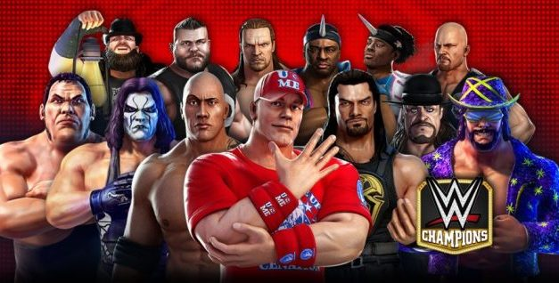 Cheat WWE Champions 2019 Triche et Astuces