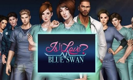 Is it Love Blue Swan Hospital Triche et Astuces Plus d'énergie 2021