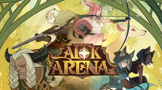 AFK Arena Triche et Astuces Android iOS pris en charge