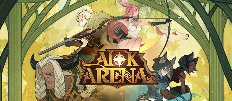 AFK Arena Triche et Astuces Android iOS 2021