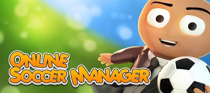 Online Soccer Manager Triche et Astuces 2021