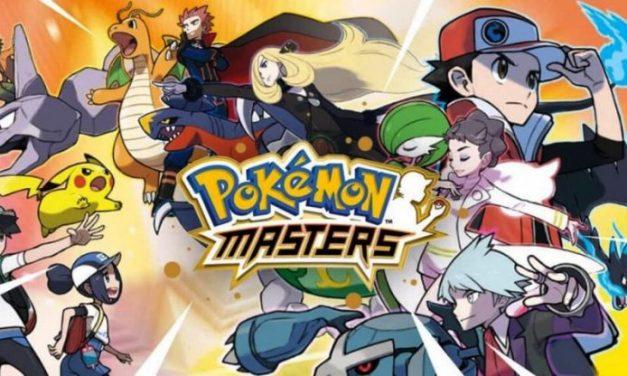 Pokemon Masters Triche | Illimité Gemmes Tutoriel Astuces Android iOS