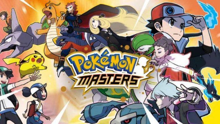 Pokemon Masters Triche et Astuces 2021 | Illimité Gemmes Android iOS