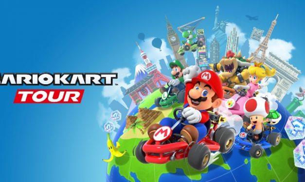 Mario Kart Tour Triche et Astuces Rubis et Piéces illimités