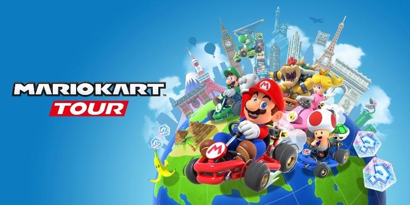Mario Kart Tour Triche et Astuces 2021 Rubis et Piéces illimités