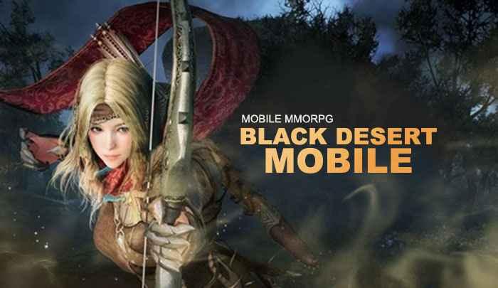 Black Desert Mobile Triche et Astuces 999.999 PERLES et ARGENT 2021