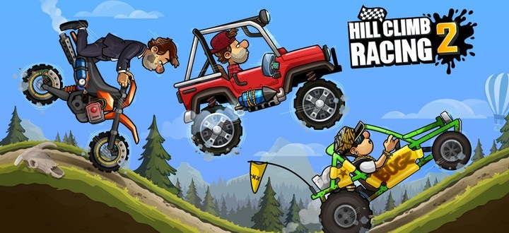 HILL CLIMB RACING 2 TRICHE ET ASTUCES - TRUCS IOS IPHONE ANDROID