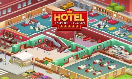 Cheat Hotel Empire Tycoon Triche et Astuces 2021