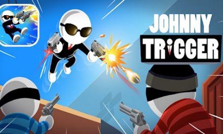 Johnny Trigger Triche et Astuces 2020 | Johnny Trigger Mod Argent