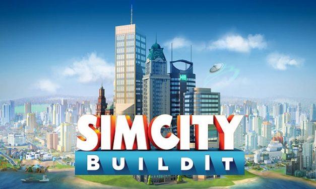 SimCity BuildIt Triche et Astuces - Obtenez Simoleons illimités et SimCash