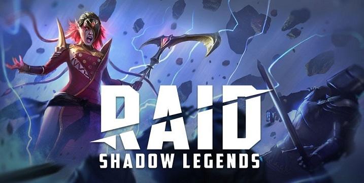 RAID Shadow Legends Triche et Astuces 2021 | plus de gemmes