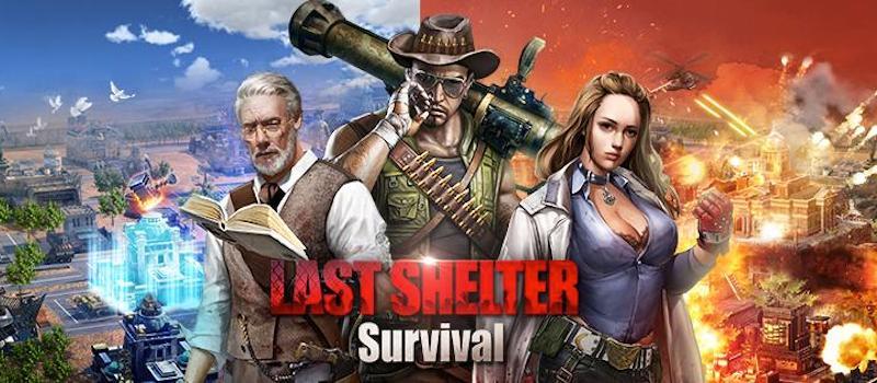 Last Shelter Survival Triche et Astuces 2021