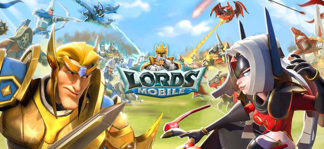 Meilleur Lords Mobile Triche et Astuces 999,999 Gemmes 2021