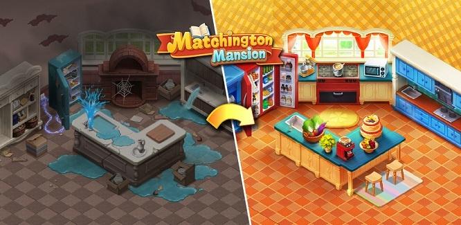 Matchington Mansion Triche et Astuces 999,999 | 2021