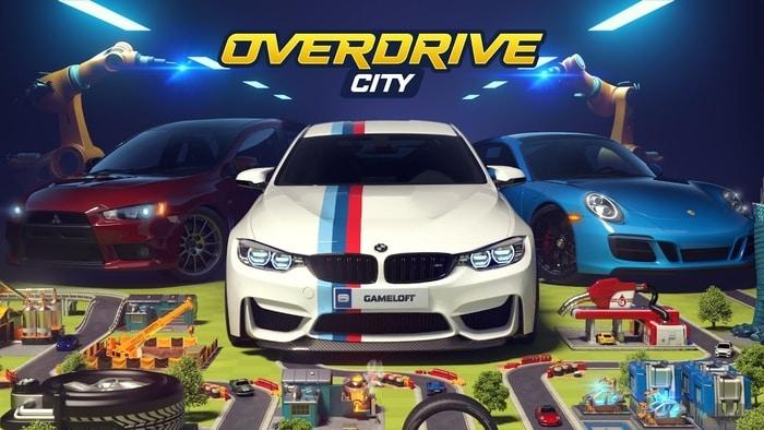 Comment Obtenir Overdrive City Triche et Astuces 2021