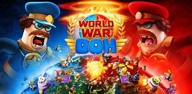 Cheat World War Doh Triche et Astuces 2021 | Coins et Gemmes