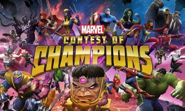 MARVEL Contest Of Champions Triche et Astuces [100% de travail]