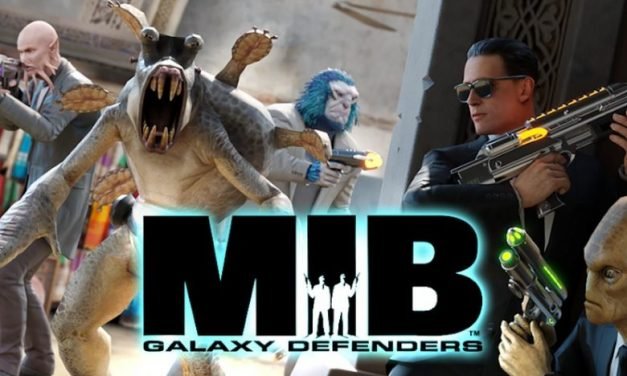 Men in Black Galaxy Defenders Triche et Astuces iOS & Android
