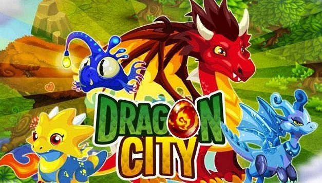 Dragon City Triche et Astuces - Le moyen le plus simple de tricher les gemmes