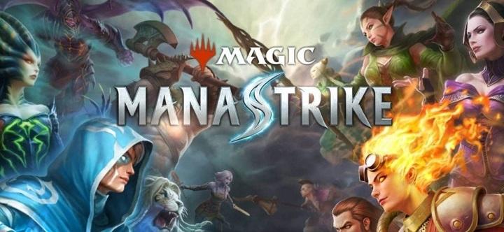 Magic ManaStrike Triche et Astuces - Gemmes et or Magic ManaStrike