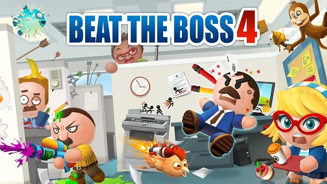 Beat the Boss 4 Triche et Astuces ressource