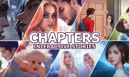 Cheat Chapters Interactive Stories Triche et Astuces 2020